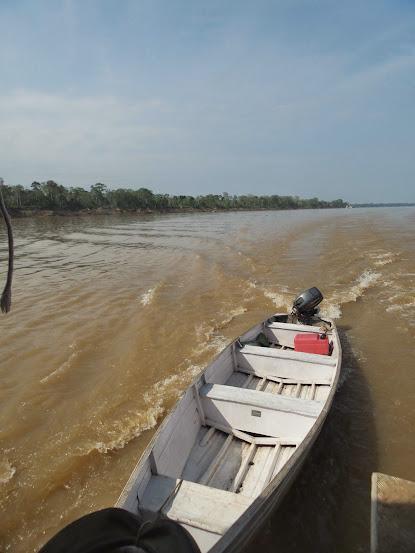 Brasil - Rota das Fronteiras  / Uma Saga pela Amazônia - Página 2 20140905_101843