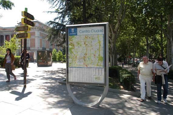 Madrid sigue apostando por el turismo