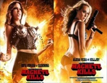 فيلم Machete Kills بجودة BluRay