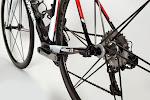 Wilier Triestina Zero.7 Shimano Dura Ace 9070 Di2 Corima 32 MCC Complete Bike at twohubs.com