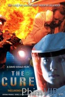 Tìm Ra Thuốc Chữa - The Cure poster