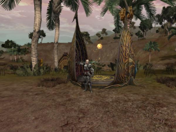 Cuộc Chiến Vương Quyền trình làng trang giới thiệu 16
