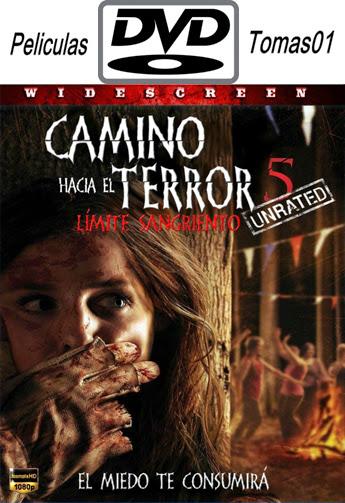 Camino Hacia el Terror 5 (2012) DVDRip