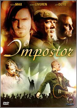 Filme Poster O Impostor DVDRip XviD Dual Audio & RMVB Dublado