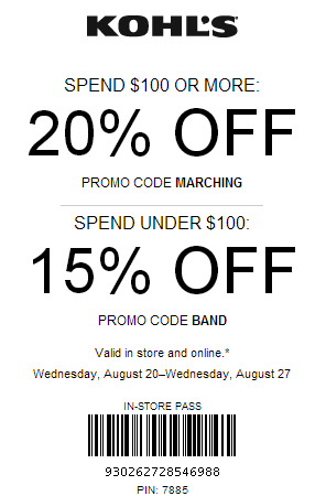 New Yes Pass Coupon August 2014