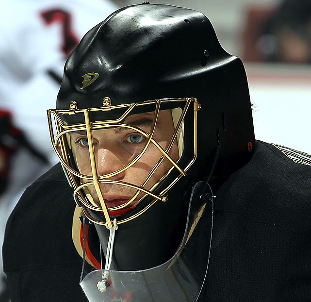 Can You Paint A Bauer Nme  Goalie Mask