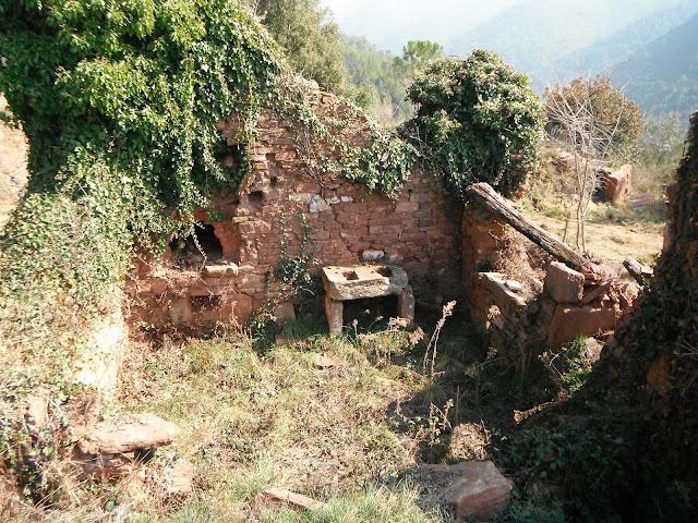 Caseta del Seguer