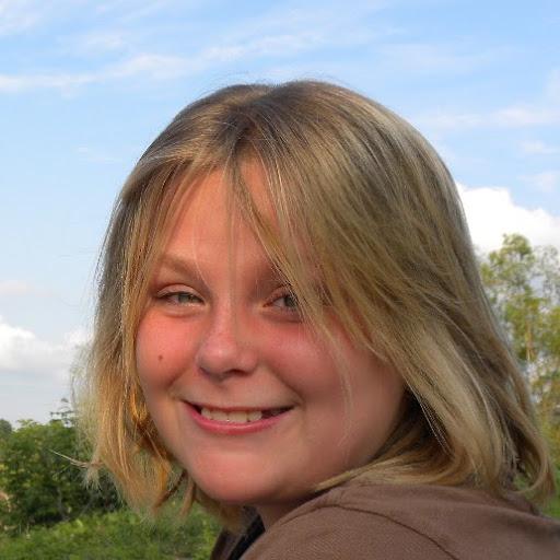 Amber Crutchfield