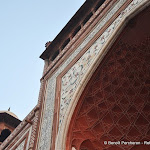 "Photo de la galerie ""Agra et le Taj Mahal"""