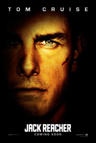 Jack Reacher, cartel