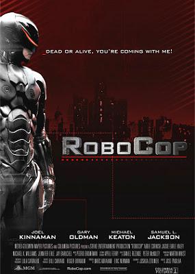 Filme Poster RoboCop WEBRip XviD & RMVB Legendado