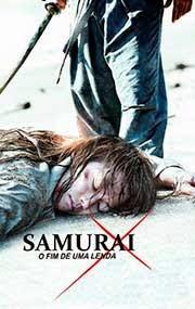 Samurai X O Fim de Uma Lenda