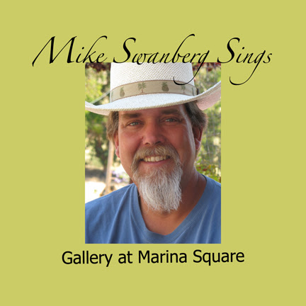 Mike Swanberg—Music