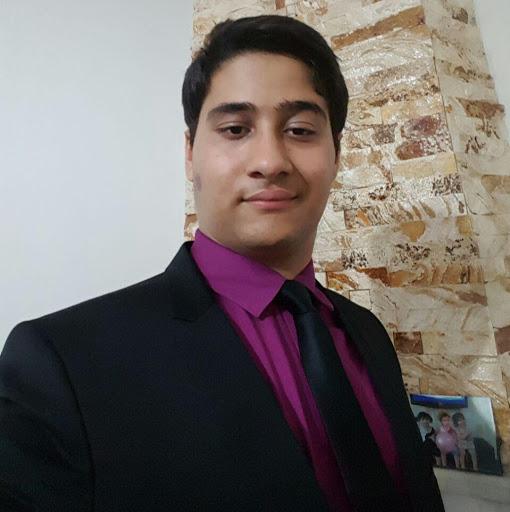 Mohammad  Ali hossyni