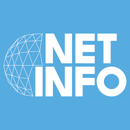 Net Info AD logo