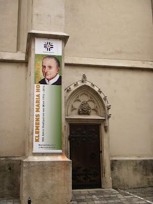 Katholische Kirche Maria am Gestade, Salvatorgasse 12, 1010 Vienna, Austria