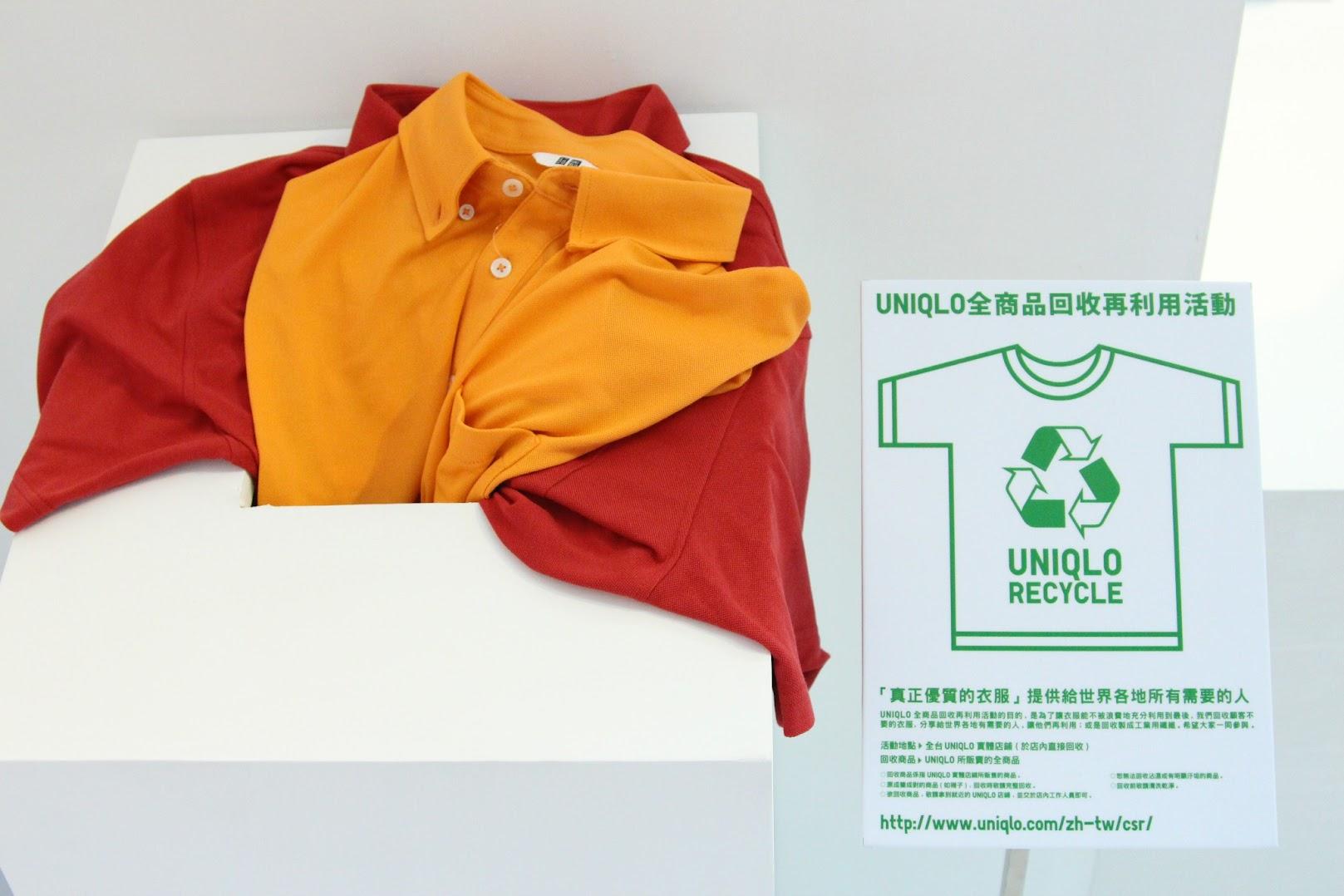 *繽紛春日花園新時尚生活:UNIQLO 2013 春夏新品搶先看! 22