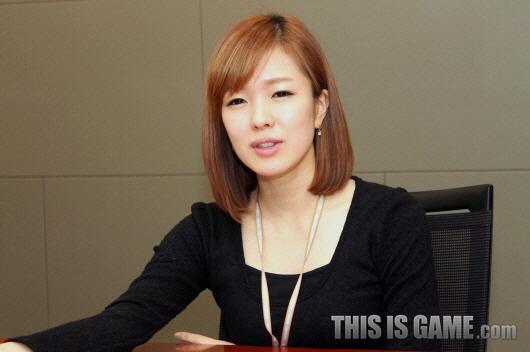 Nữ giám đốc sản phẩm xinh đẹp của Hounds Online - Ảnh 2