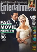 Entertainment Weekly 22 August 2014