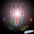 Adeus 2013! - FELIZ ANO NOVO!!