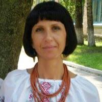 Світлана Ортинська