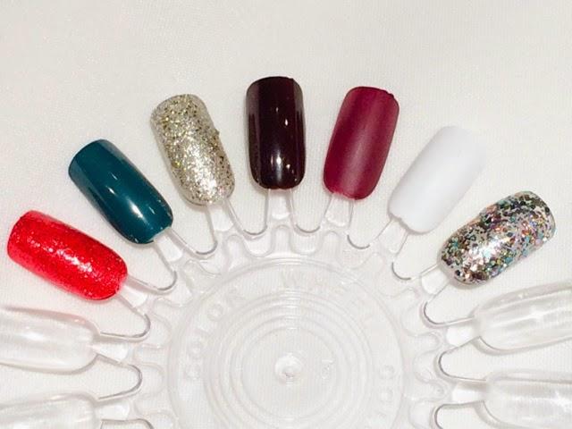 holiday-nails