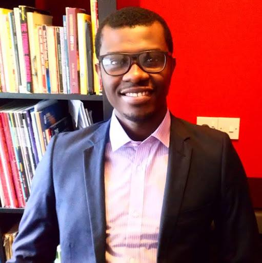 Emmanuel Osigwe