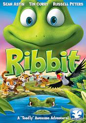 Ribbit - Chú ếch Ribbit