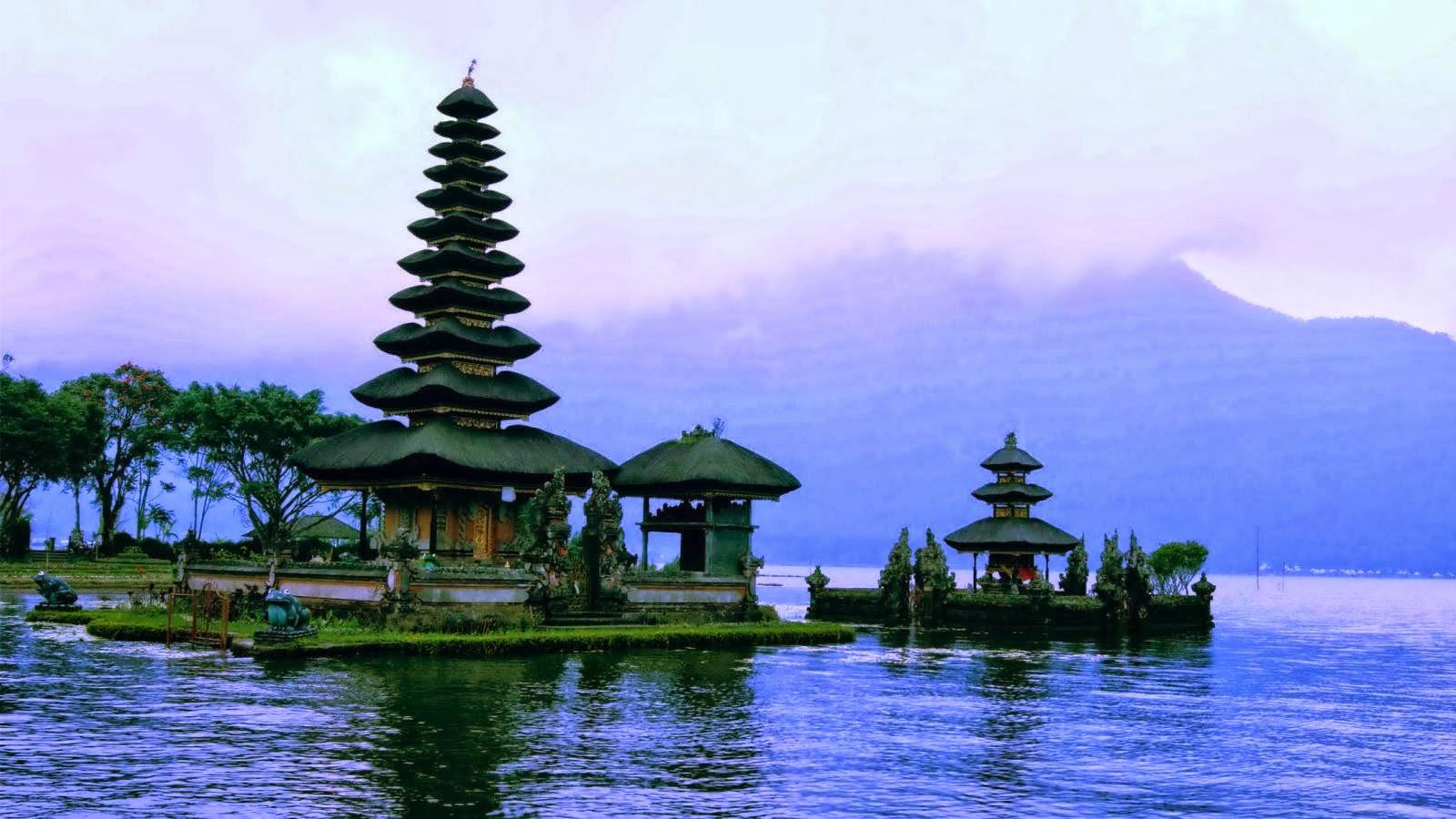 pariwisata indonesia pdf