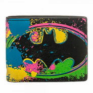 Back to Schools Sale - Batman Wallet