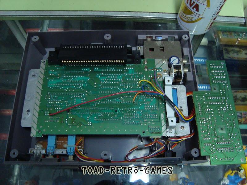 Problemas com 2 Nintendos 8 Bits DSC07578