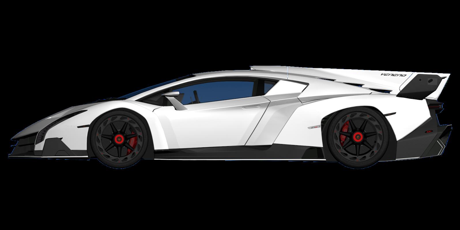 Lamborghini Veneno | SMCars Net - Car Blueprints Forum