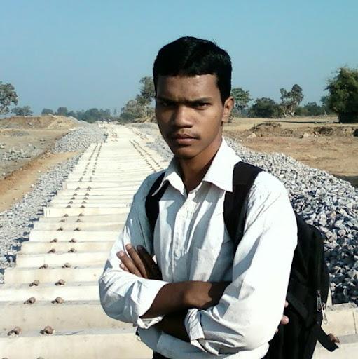 Amulya Pradhan Photo 2