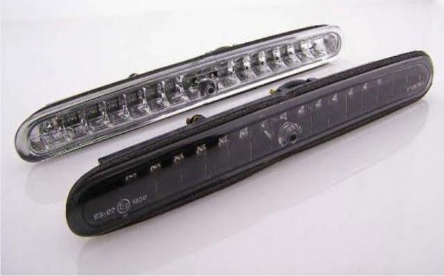 Peugeot Tuning Club • Bekijk onderwerp - Xenon & LED verlichting ...