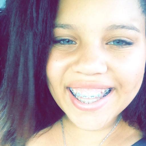Jasmine Ford