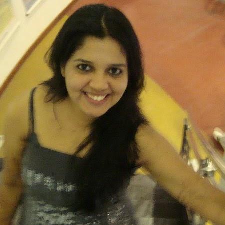 Ritika Aggarwal Photo 12