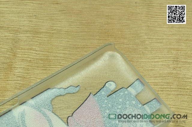 Ốp lưng Asus Zenfone 4 hình vẽ