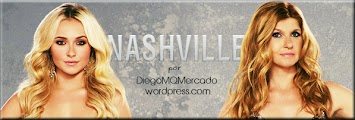 nashville1 Download Nashville S02E13 2x13 AVI + RMVB Legendado