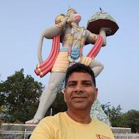 Vijay Jayanti's avatar