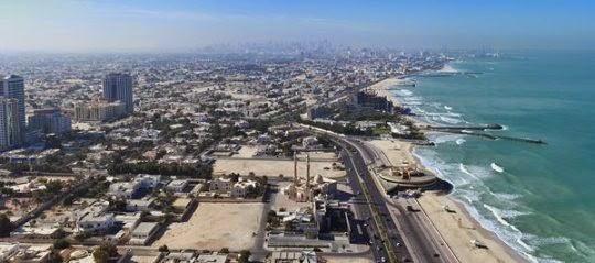 Emirado de Ajman