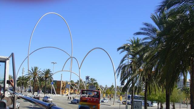 Onades, Puerto de Barcelona, Elisa N, Blog de Viajes, Lifestyle, Travel