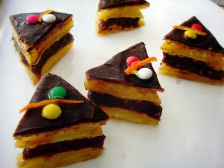 Самодельные сладости
