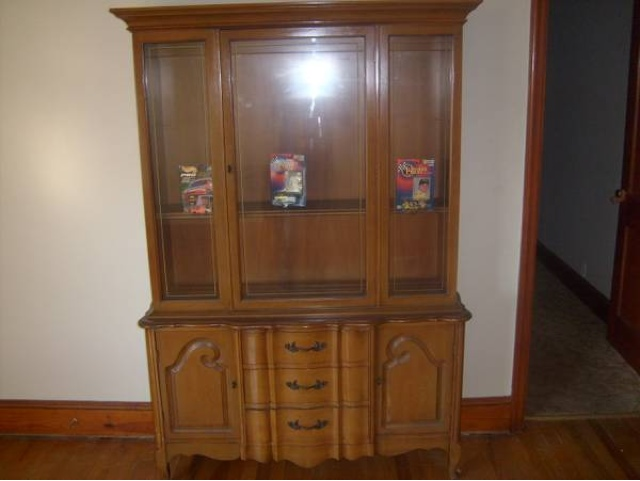 craigslist china cabinet | city girl, country livin'