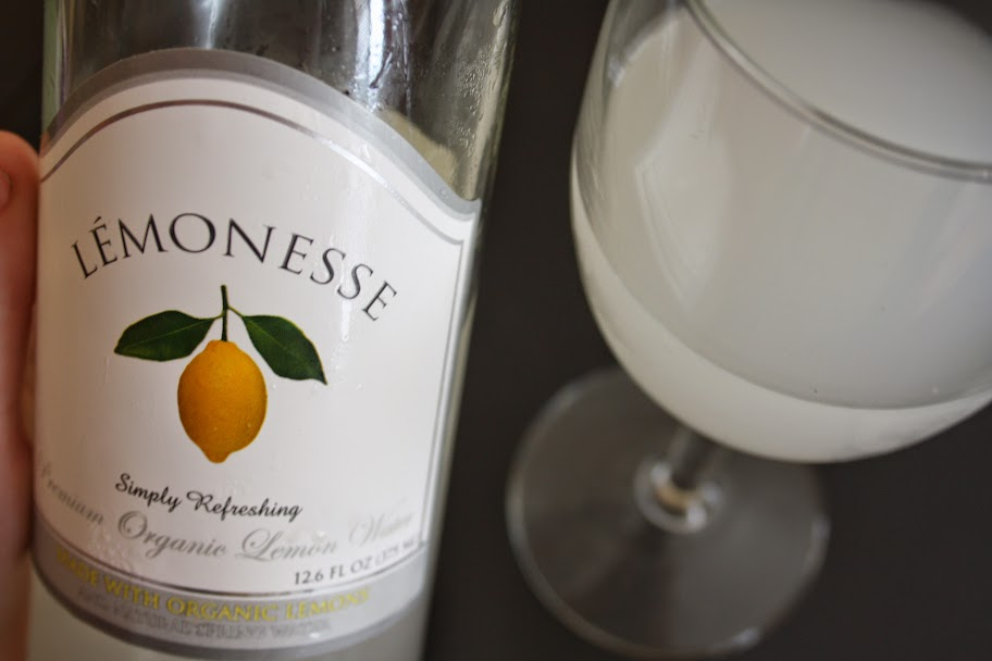 When Life Handed Him Lemons, He Made LÉMONESSE {review}