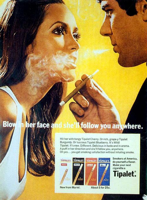 Deixe de fumar para resultar