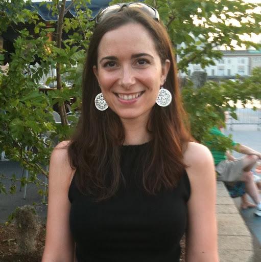 Christine Charette