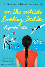 On the Outside Looking Indian cover