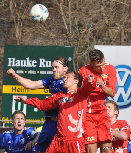 21. Spieltag: TSG Neustrelitz - 1. FC Union Berlin II DSC_0081