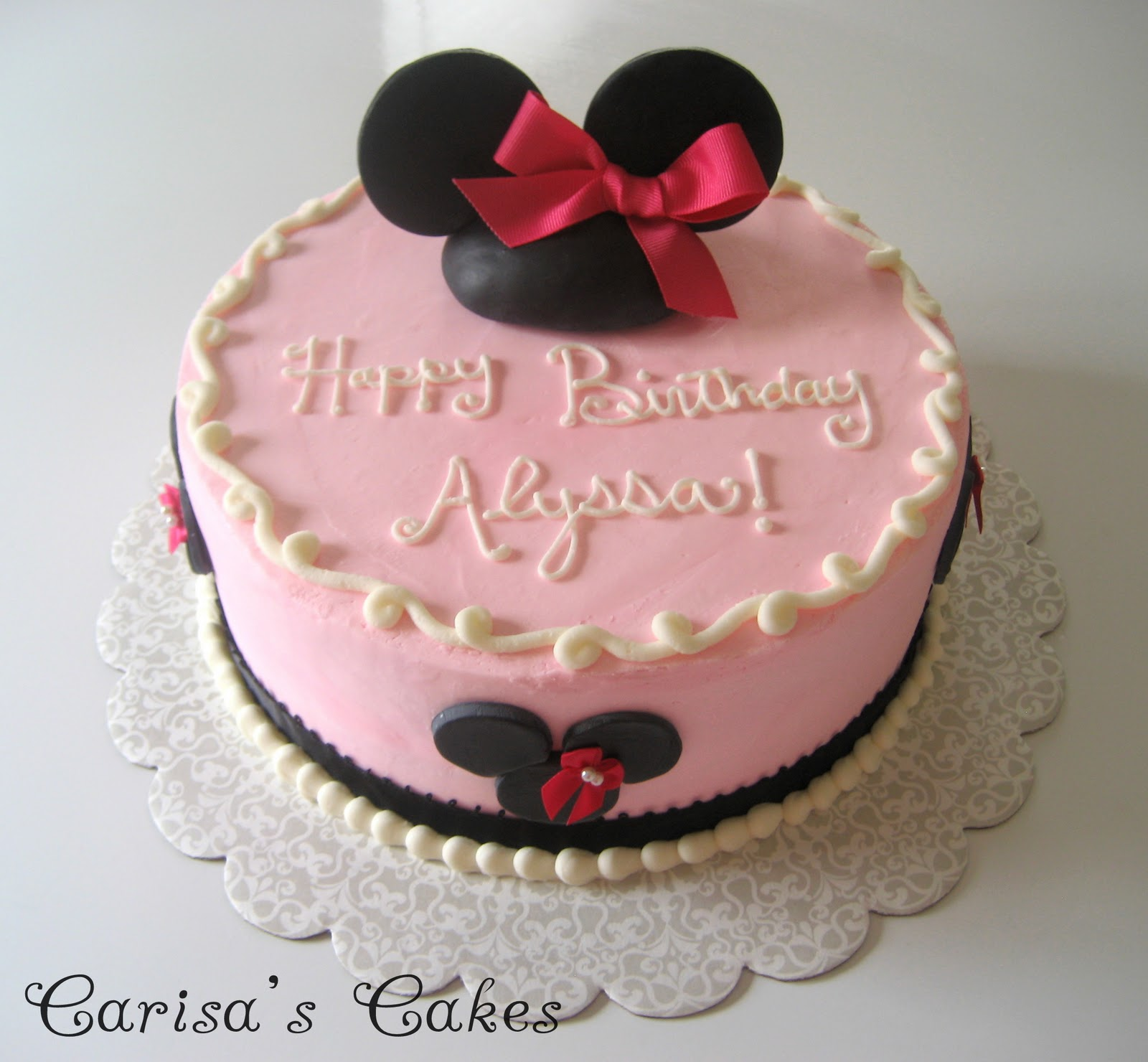 Search results for minnie mouse water template for Minnie mouse cake template free
