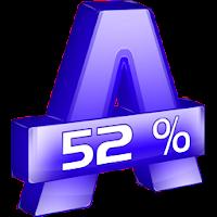 Alcohol 52 icon